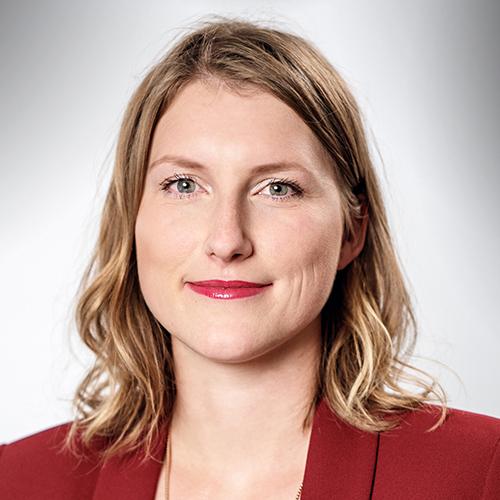 Andrea Felder Geschäftsführerin Vandenberg Stonehedge-Gruppe