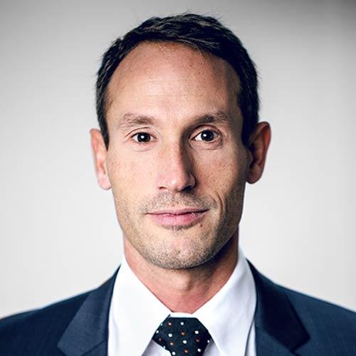 Geschäftsführer Julian Helm Stonehedge-Gruppe