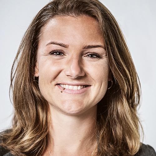 Katharina Blankenburg