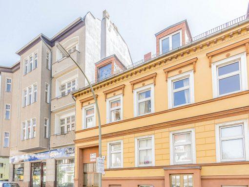 Schützenstraße 42